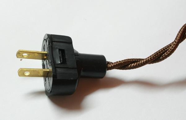 Светильник с лампой Эдисона. (Фото 4)