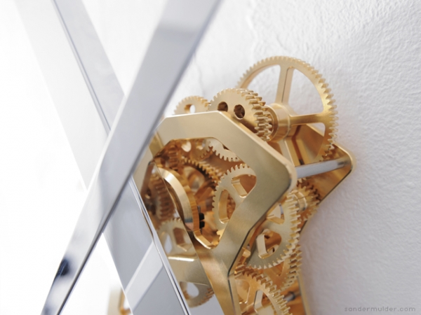 Часы Сандера Малдера (Фото 4)