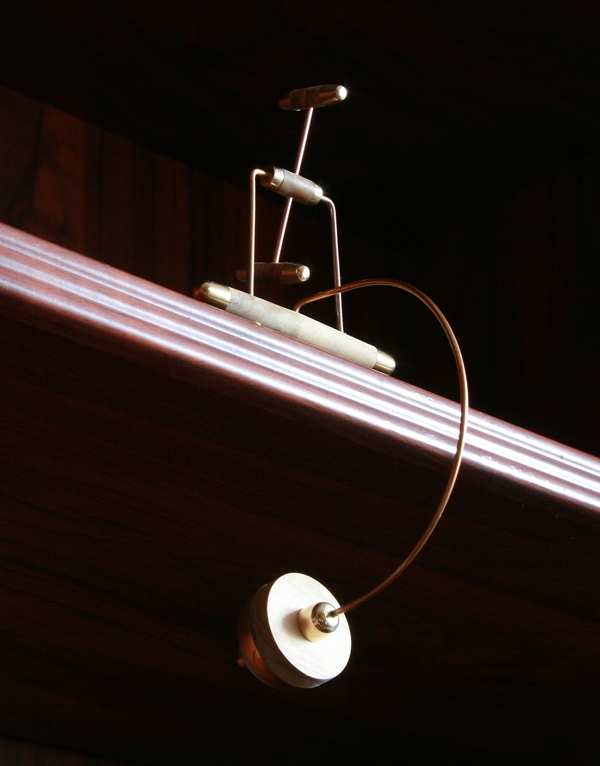 Pendulum toys