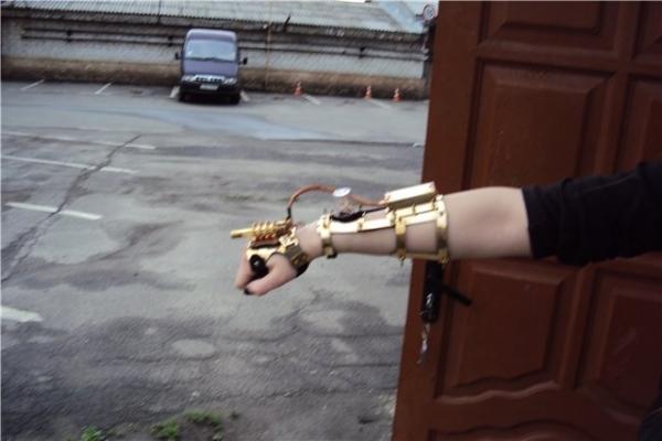 """""""Перчатка Двемеров"""" Часть 2. Финал (Фото 53)"""