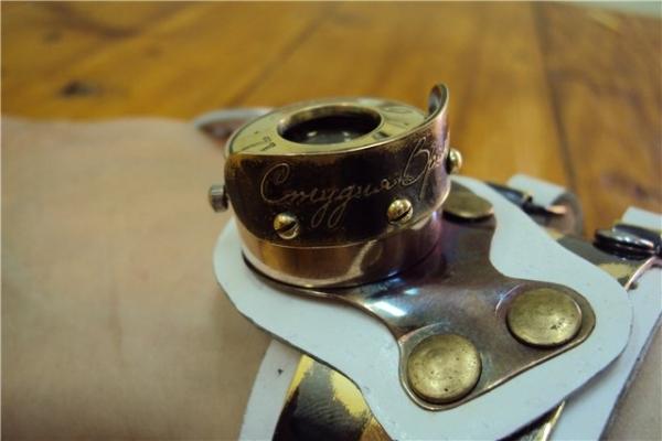 """женские часы """"Иней"""" (Фото 4)"""