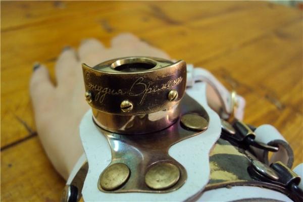 """женские часы """"Иней"""" (Фото 5)"""