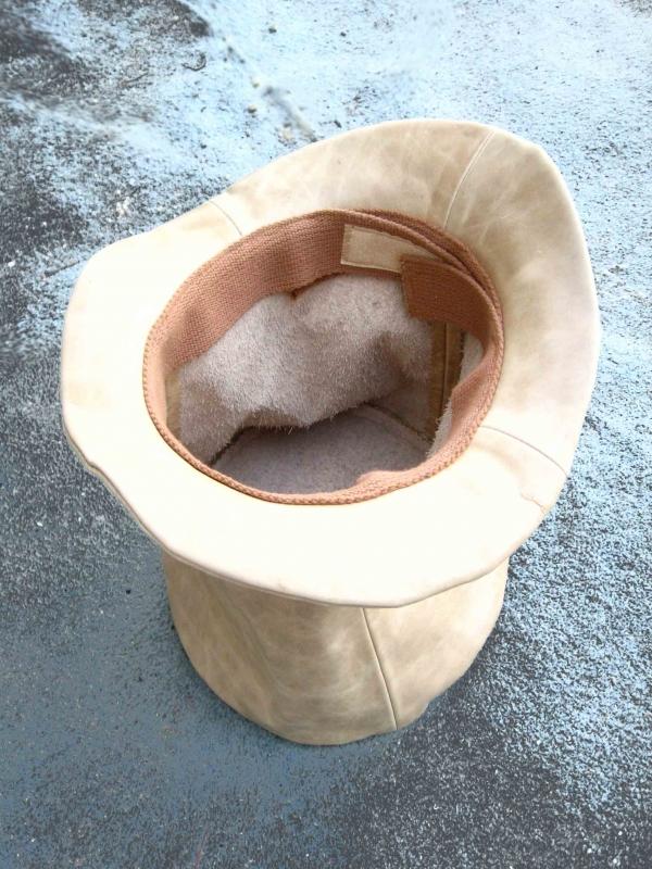 Цилиндр цвета крем-брюле (Фото 2)