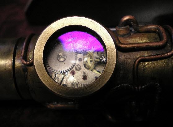 """Флешка """"Oberon"""" - протоконцепт ракето-торпеды на 16 Гтон (Фото 10)"""