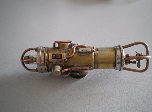 """Флешка """"Oberon"""" - протоконцепт ракето-торпеды на 16 Гтон (Фото 4)"""