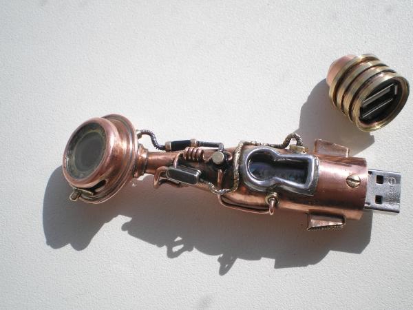Землянский оптико-механический гравикатор