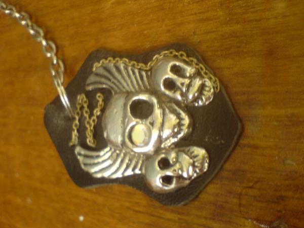 Мои стимпанк сувениры ) (Фото 5)