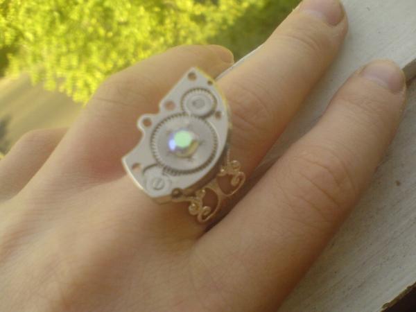 Еще кольцо (Фото 3)