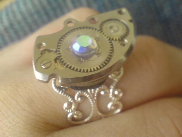 Еще кольцо (Фото 2)