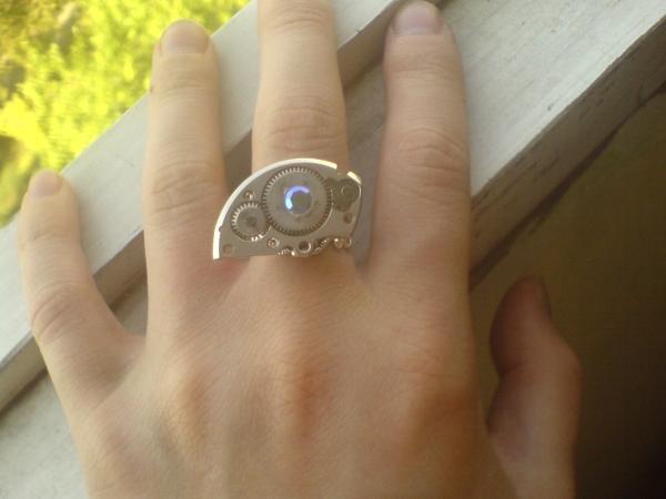 Еще кольцо (Фото 4)