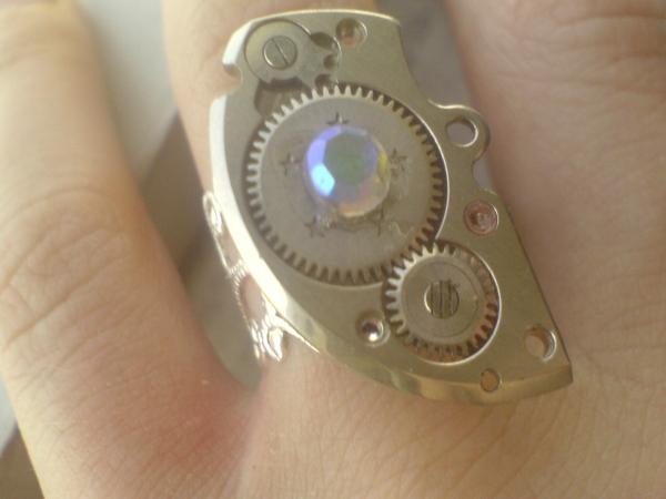 Еще кольцо (Фото 5)