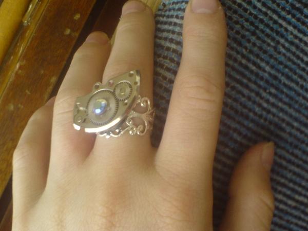 Еще кольцо