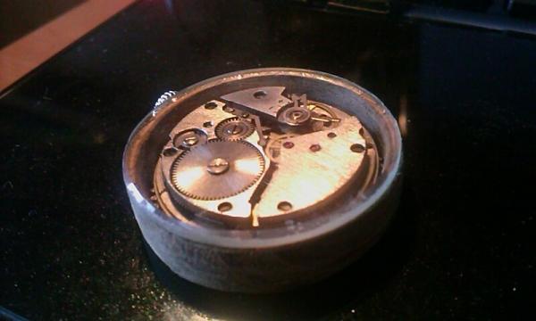Первые часы. (Фото 3)