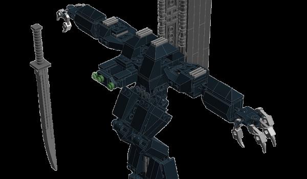 """""""Гаки-502"""" - паровой робот японского производства (Фото 7)"""