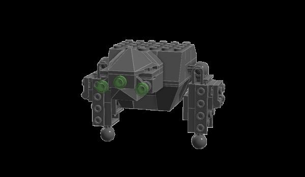 """""""Гаки-502"""" - паровой робот японского производства (Фото 2)"""