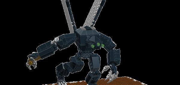 """""""Гаки-502"""" - паровой робот японского производства (Фото 17)"""