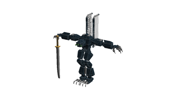 """""""Гаки-502"""" - паровой робот японского производства (Фото 10)"""