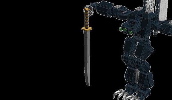 """""""Гаки-502"""" - паровой робот японского производства (Фото 9)"""