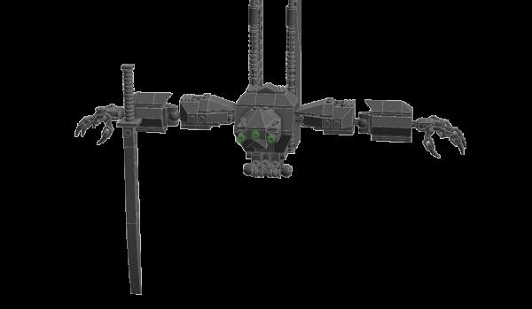 """""""Гаки-502"""" - паровой робот японского производства (Фото 6)"""