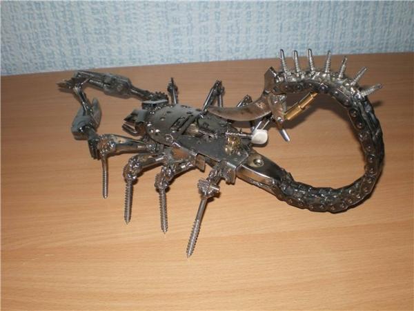 Скорпион (Фото 2)