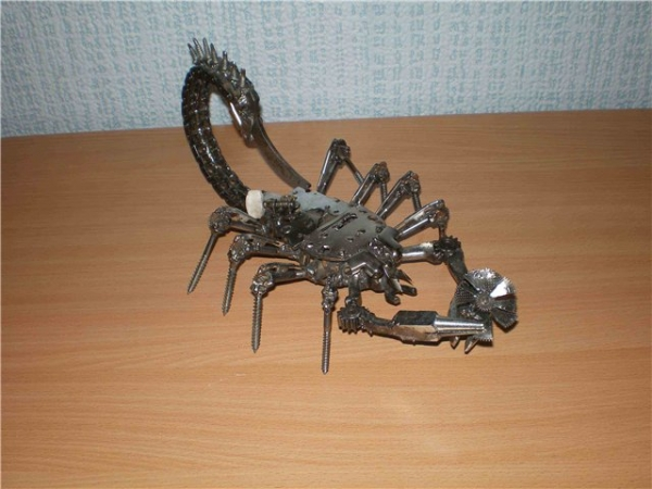 Скорпион (Фото 4)