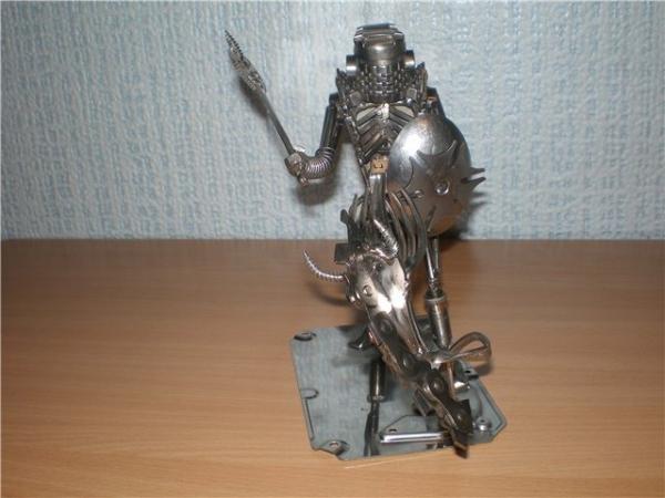 Рыцарь (Фото 6)