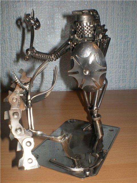 Рыцарь (Фото 3)