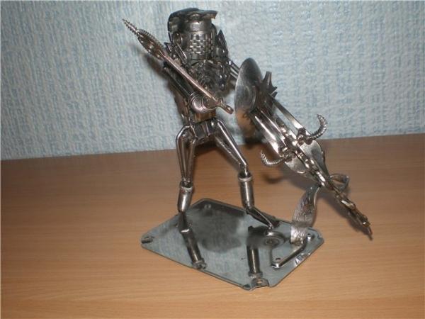 Рыцарь (Фото 7)