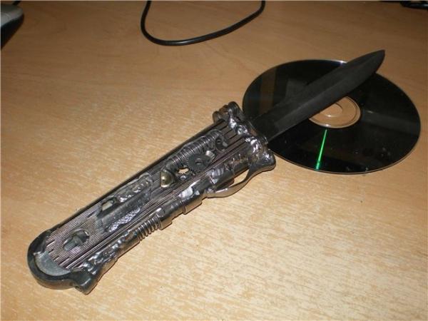 Стим-нож (Фото 4)