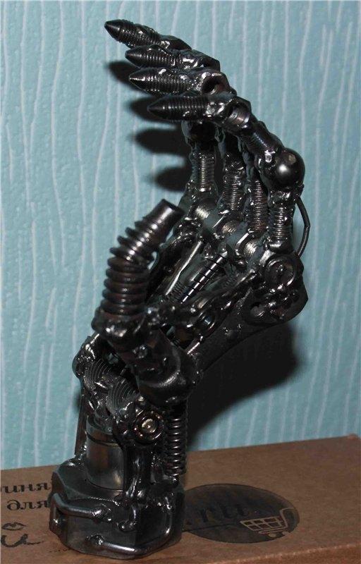 Мертвая рука - 2 (Фото 2)