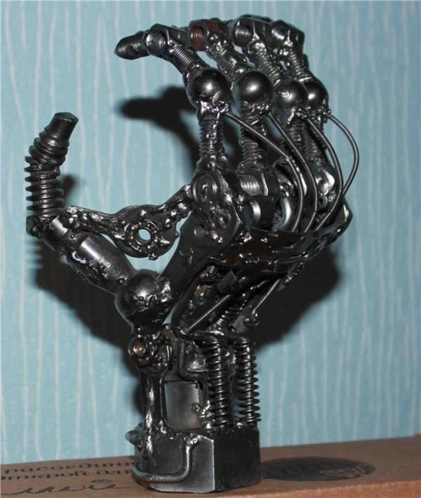 Мертвая рука - 2 (Фото 4)