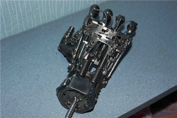 Мертвая рука - 2 (Фото 7)
