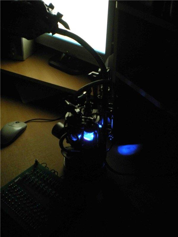 Лампа настольная (Фото 9)