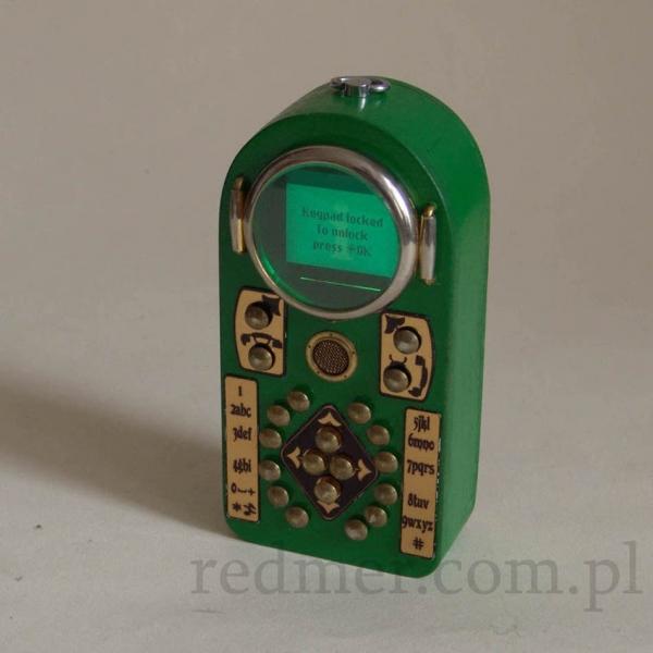 Симпатичный модинг телефона.