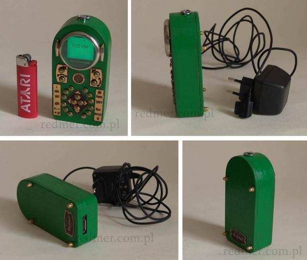 Симпатичный модинг телефона. (Фото 2)