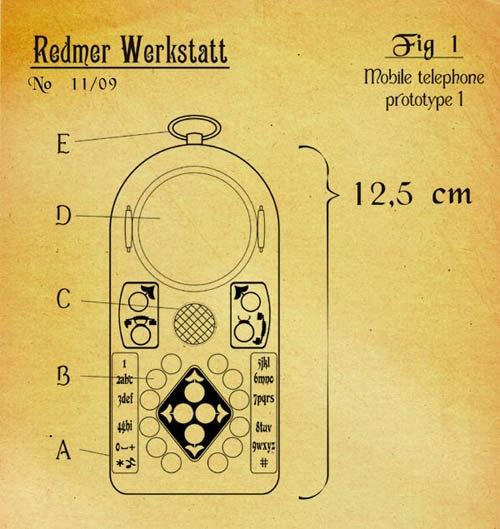 Симпатичный модинг телефона. (Фото 3)