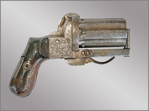Пропавшее изобретение (Фото 2)