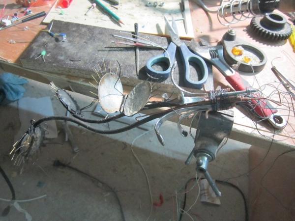 Механическая мухоловка (Фото 11)