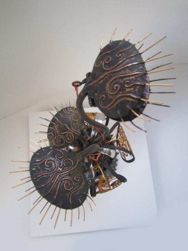 Механическая мухоловка (Фото 5)