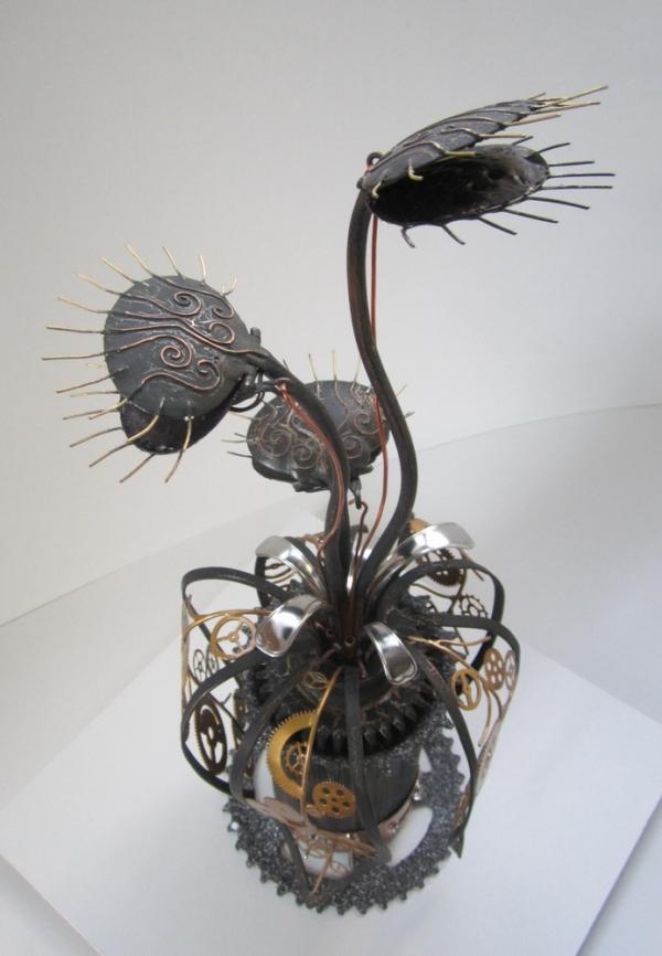 Механическая мухоловка (Фото 7)