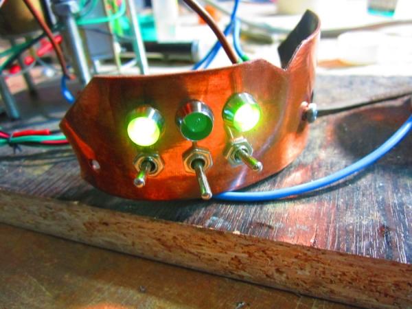Механическая мухоловка (Фото 12)