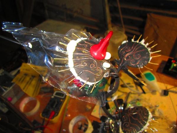 Механическая мухоловка (Фото 14)