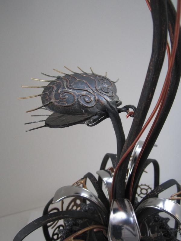 Механическая мухоловка (Фото 4)