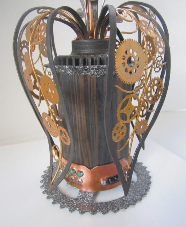 Механическая мухоловка (Фото 3)