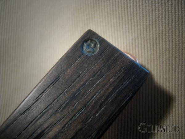 Флешка 16гб. Мореный дуб (Фото 5)
