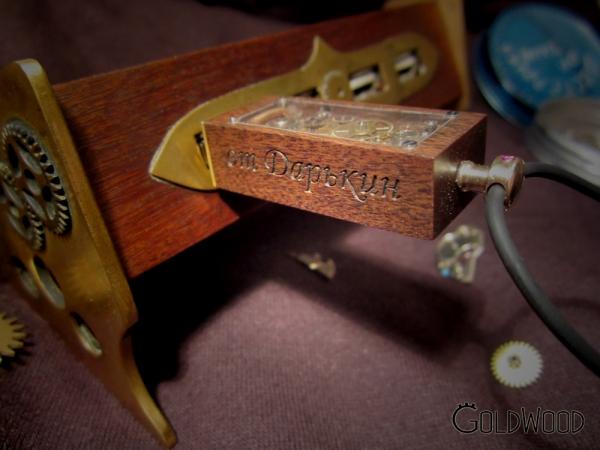 Еще одна стимфлешка (Фото 3)