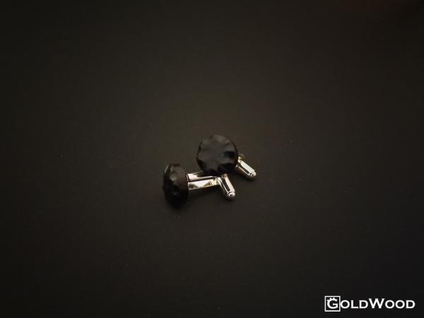 Флешки, кольца, кулоны, запонки от мастерской GoldWood