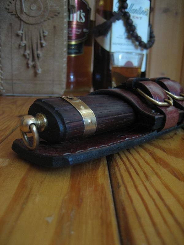 Нож морского кочегара. (Фото 3)