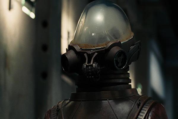 Хеллбой II: Золотая армия (Hellboy II: The Golden Army) (Фото 6)