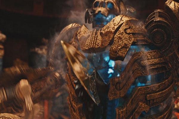 Хеллбой II: Золотая армия (Hellboy II: The Golden Army) (Фото 3)